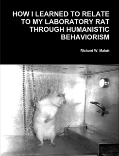 rat lab book